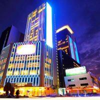 Le PDG de NagaCorp financera 50% du projet Naga 3 Resort