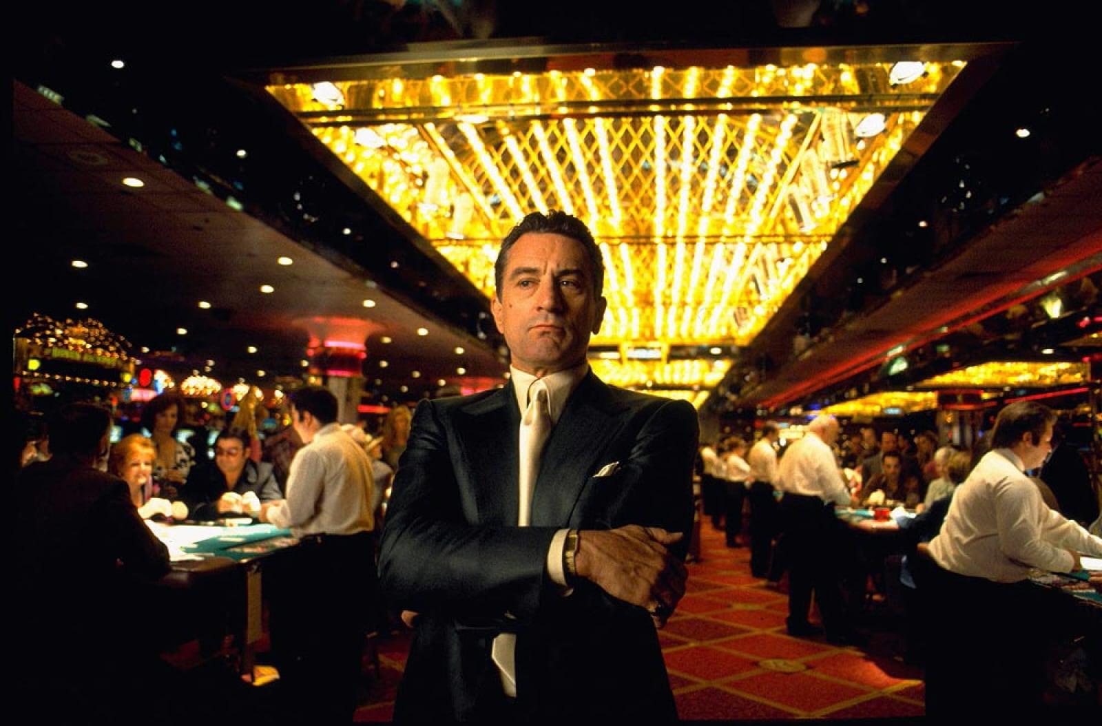 Regarder le film Casino, vingt ans après (partie 1)