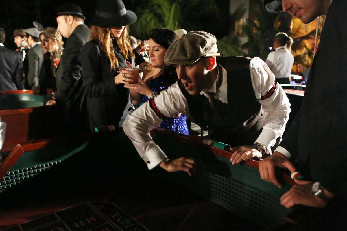 Comment fonctionnent les casinos : Le côté sombre des casinos