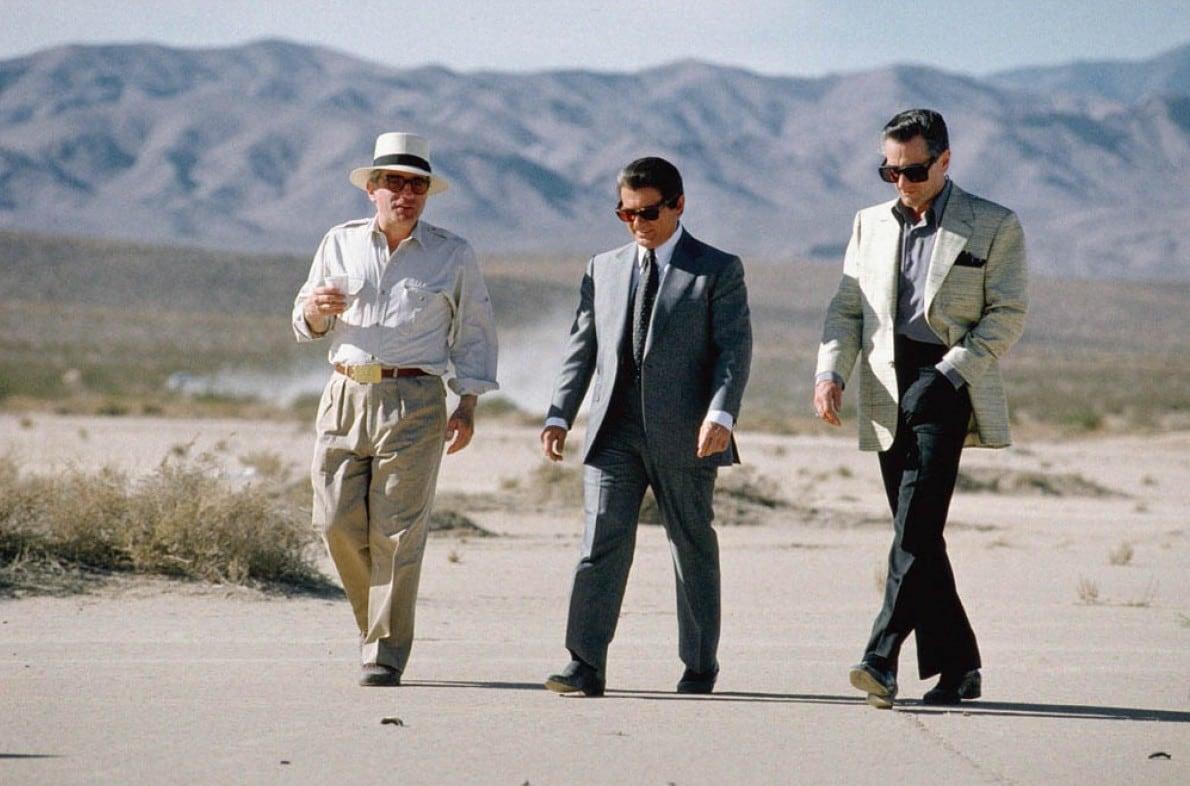 Regarder le film Casino, vingt ans après (partie 2)