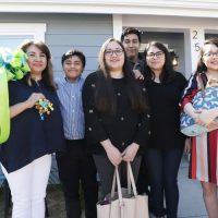 Une association aide les familles à faible revenu à devenir propriétaires