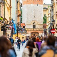 Cinq villes européennes où vous pouvez prendre votre retraite